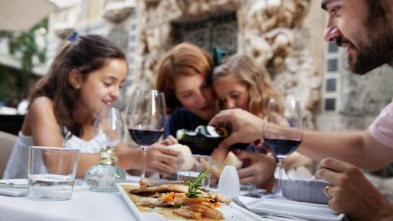 Новинки осенней гастрономической акции «Bаленсия. Открытая кухня»