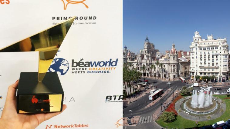 Валенсия награждена премией «Лучший город для бизнес-встреч»