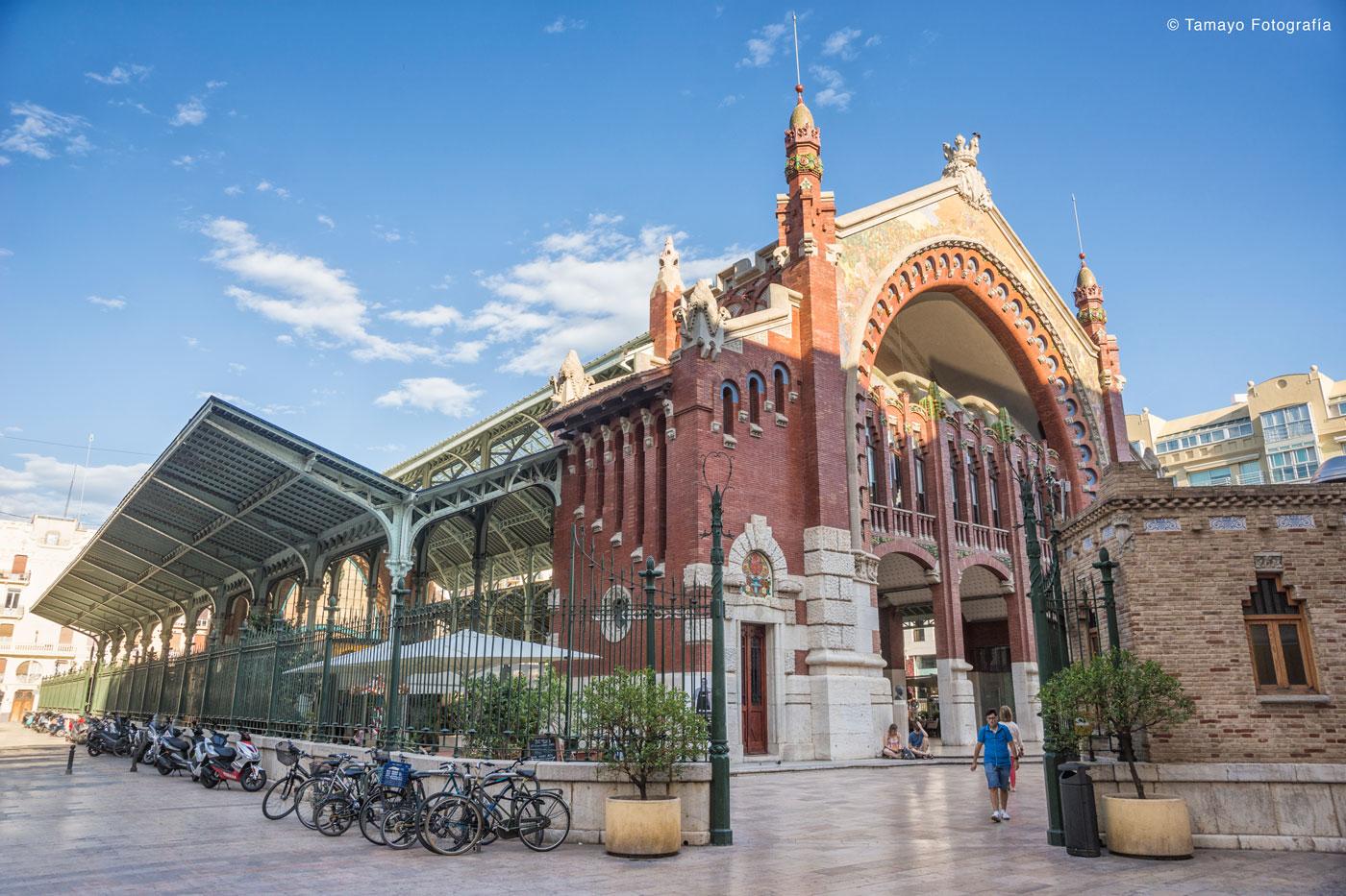 6 секретов кварталов Валенсии, о которых Вы можете рассказать своим детям