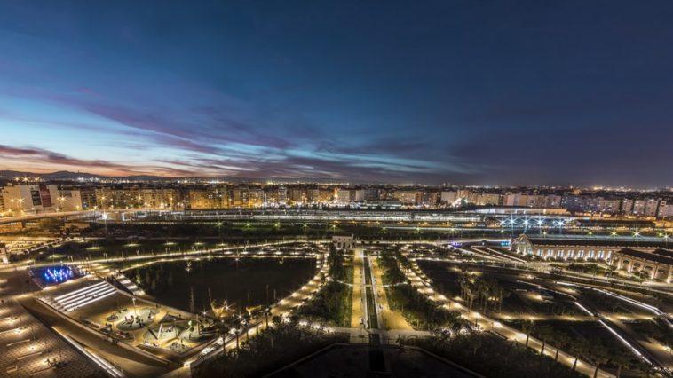 Сколько стоит отдохнуть в Валенсии?