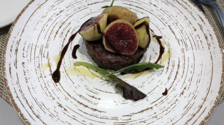 Шеф-повар Маскараке даёт «гастрономическую свободу» в ресторане при Валенсийском институте современного искусства