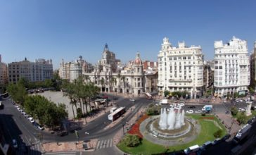 Какие места Валенсии обязательно стоит посетить этим летом