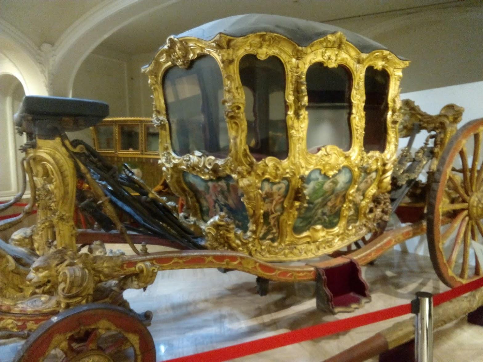 По музеям Валенсии