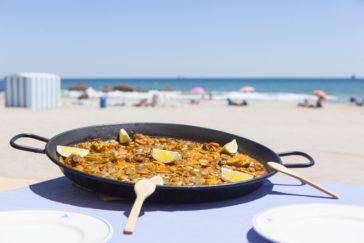 20 сентября отмечается Всемирный день паэльи – культового средиземноморского блюда