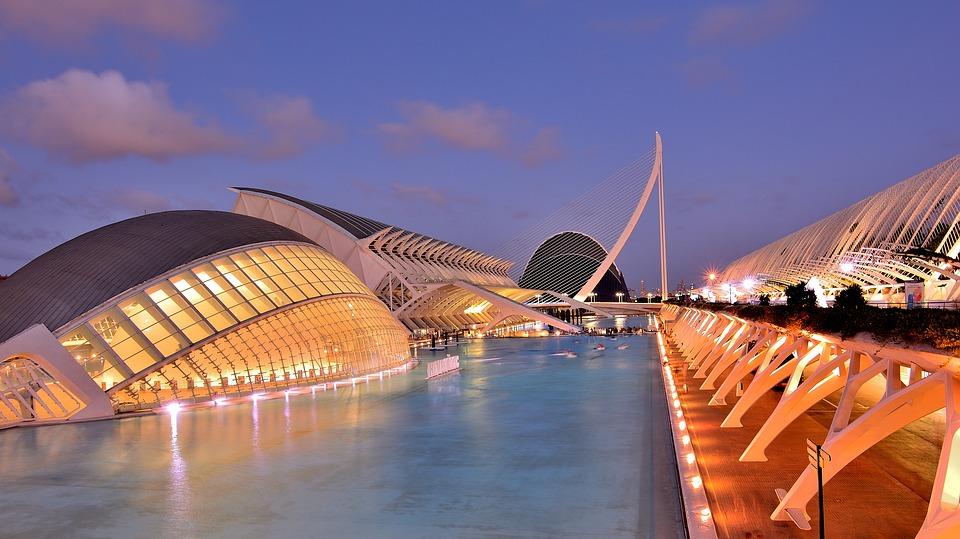 Валенсия признана мировой столицей дизайна 2022 года