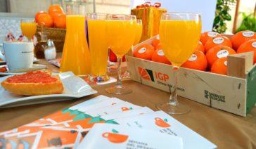 Натуральный апельсиновый сок – для всех!