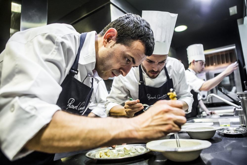 IV сезон «Valencia Culinary Festival» в очередной раз позиционирует Валенсию как направление гастрономического туризма
