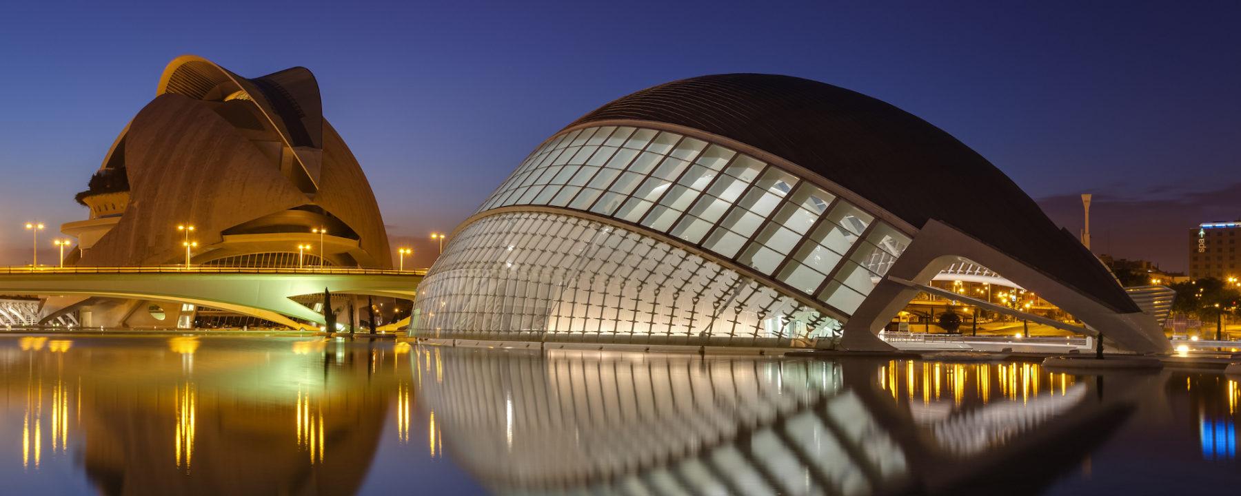 10 новых поводов посетить Валенсию в 2020 году