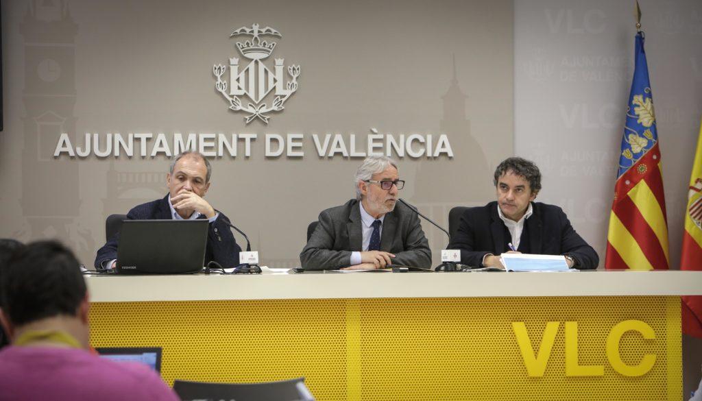 «Unique València» – новый проект в рамках эмпирического туризма