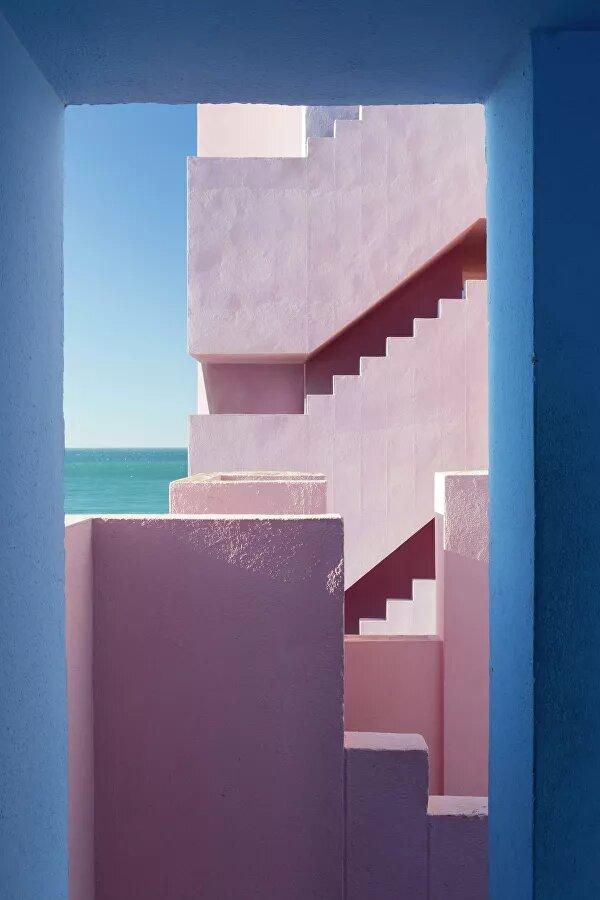 The Art of Building и его победители