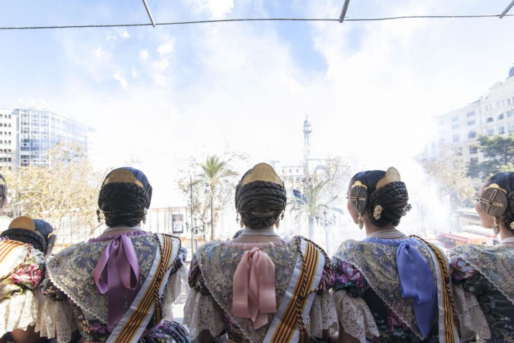 Официальная программа праздника «Фальяс-2020»