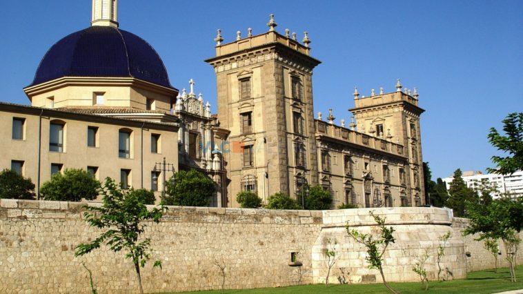 Главные музеи Валенсии