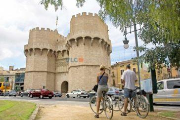 Лучшие планы на Католическую пасху в Валенсии