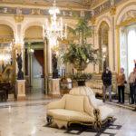 Четыре виртуальные тайны архитектурных памятников Валенсии