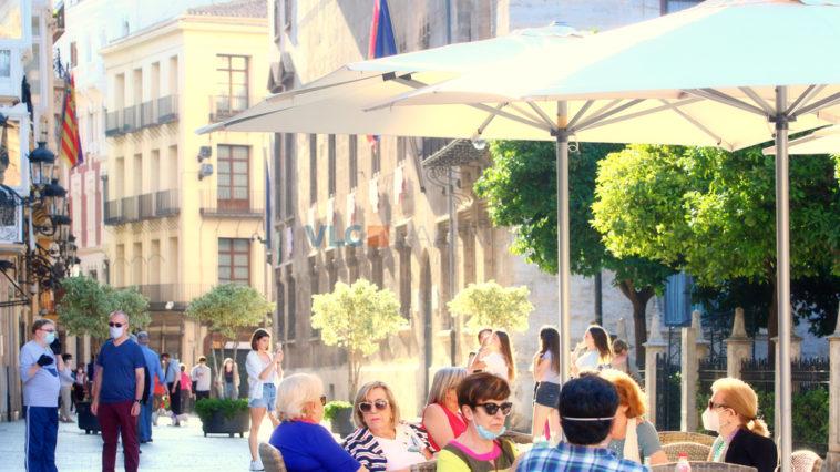 Чем заняться в Валенсии на первом этапе выхода из режима самоизоляции