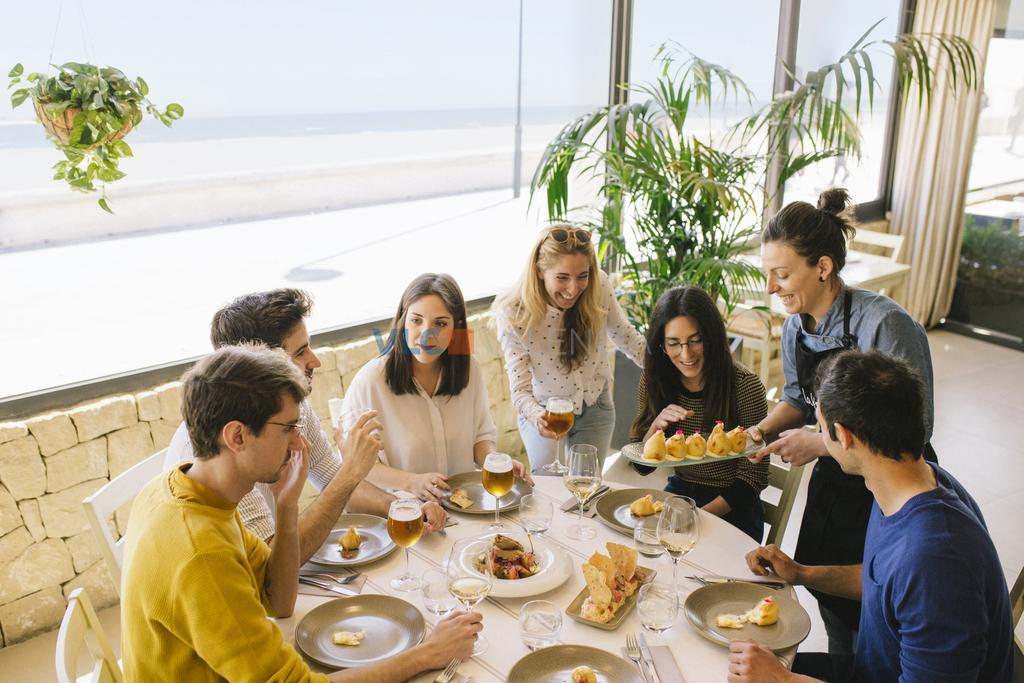 València Restaurant Week задействует 50 ресторанов города и региона с 16 по 26 июля