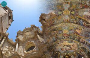 Валенсия – Кафедральный Собор и Церковь Святого Николая
