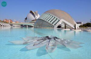 Валенсия – Город искусств и наук и Музей «Фальяс»