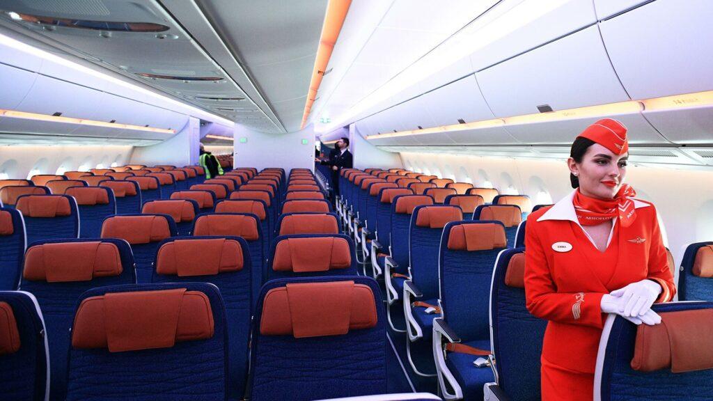 Возобновляется международное авиасообщение между Россией и Валенсией (Испания) в преддверии летнего сезона