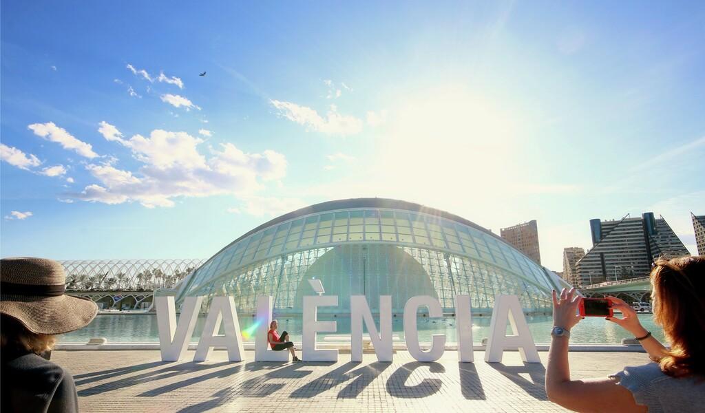 Corpóreo Ciutat de les Arts i les Ciencies VV 19060 1024 Foto Pablo Ca...