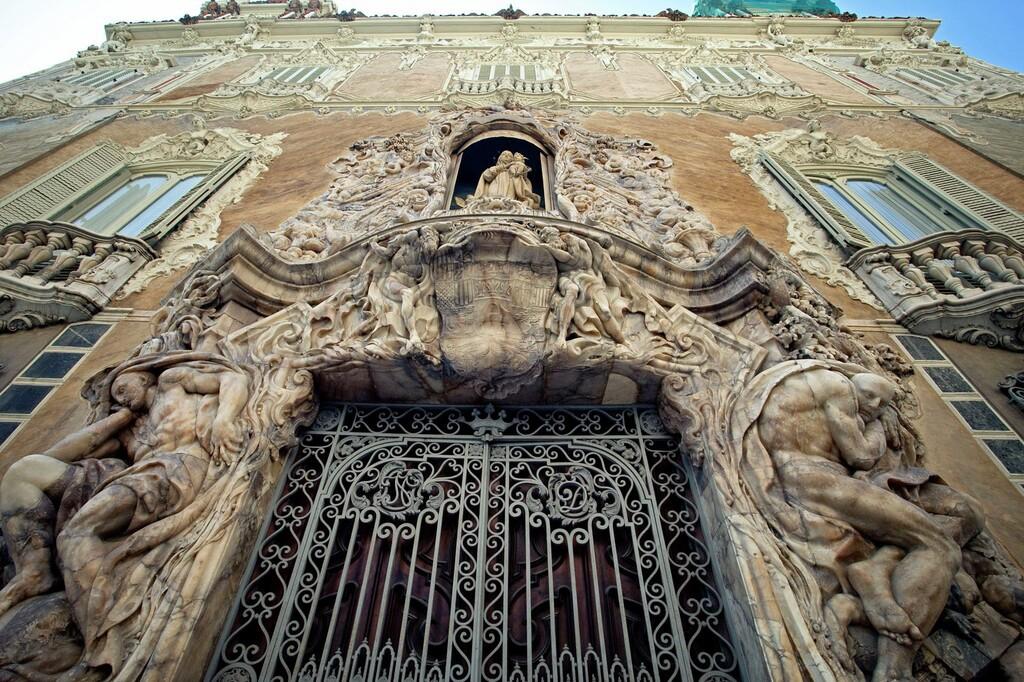 Palau del Marqués de Dosaigües VV 03144 1024 Foto Pablo Casino