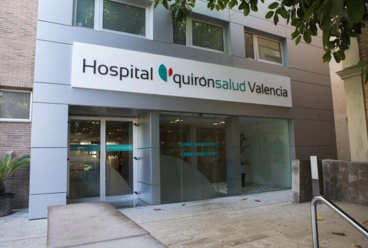 GALERIA_Quirónsalud Valencia_1