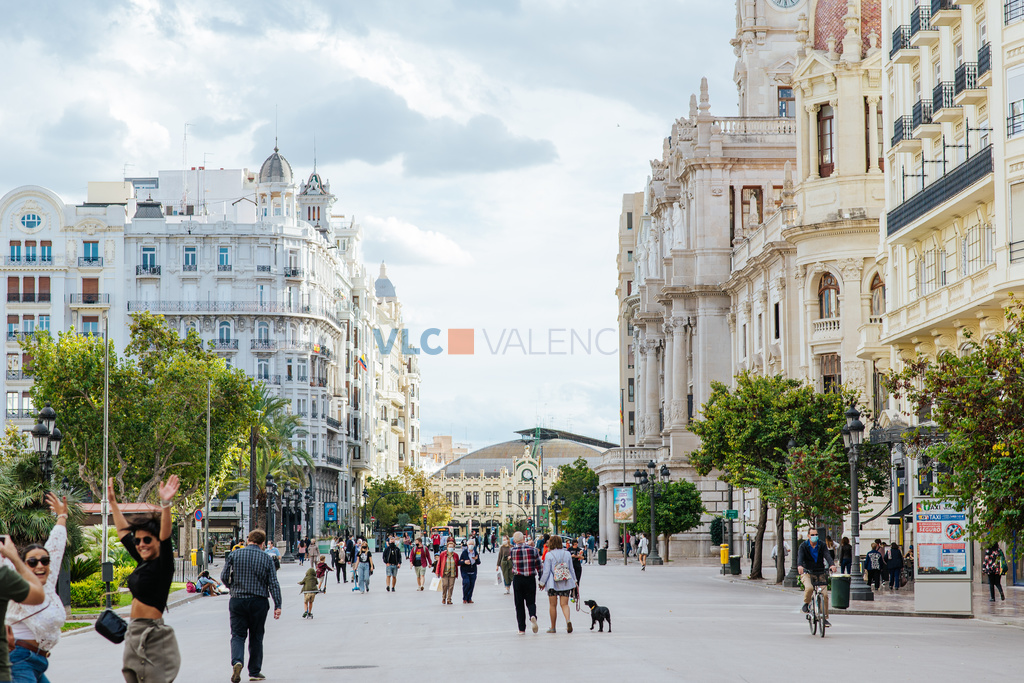 Plaza Ayto.
