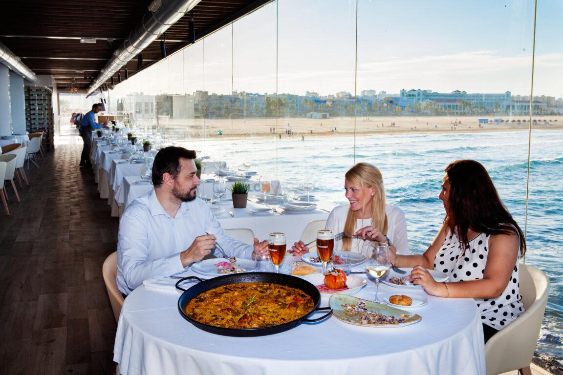 Удивительная кухня Валенсии